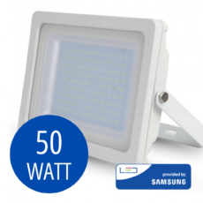 Faro Esterno a LED 50W SAMSUNG