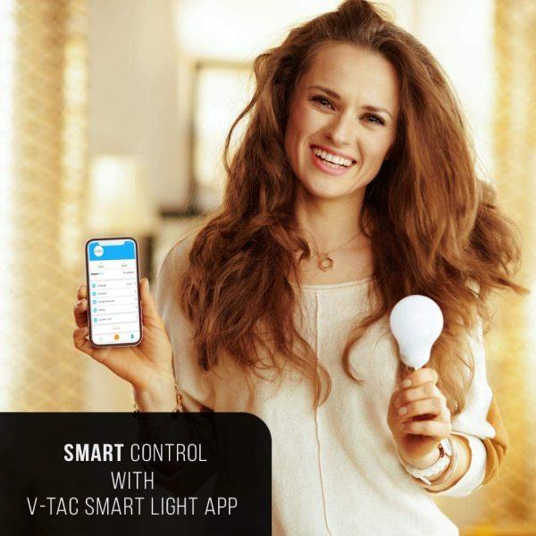 Lampadina E27 Smart 03