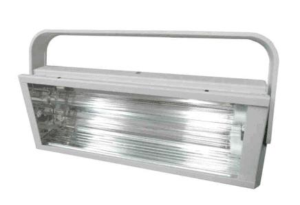 Lampada Steri-Light