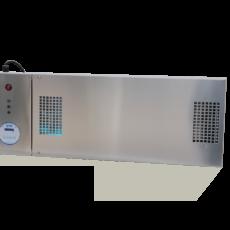 Air System UV/OZ