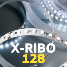 STRIP LED X RIBO 128