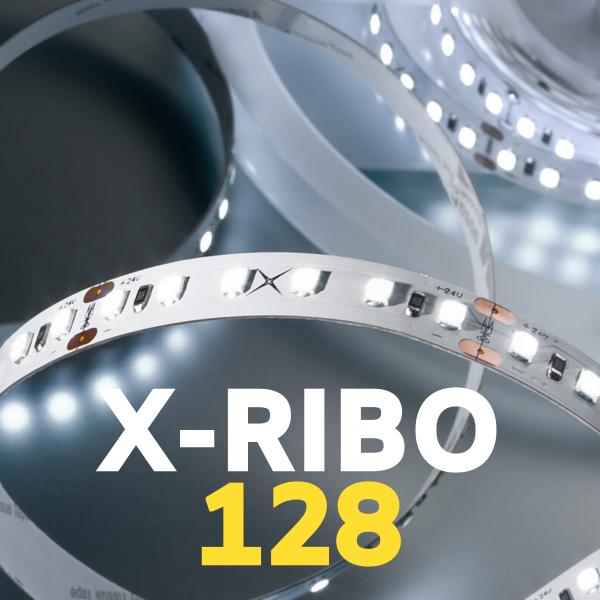 STRIP LED X RIBO 128