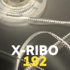 STRIP LED XRIBO 192