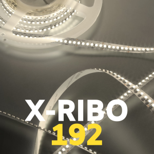 STRIP LED XRIBO 192