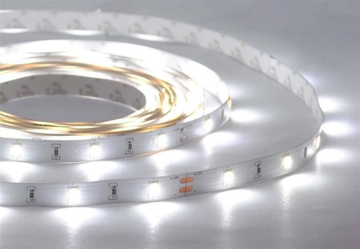 come installare le strisce LED 2